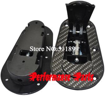 D1 Carbon Fiber Hood Pin Universal D1 Sanko Bonnet Pin Hood Latch
