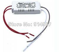 New Halogen Light Bulb Electronic Transformer 105W AC 12V 220V - 240V #DQ0174