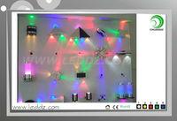 led light LED wall lamps at chuanshi csot