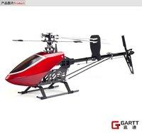 Freeshipping - GARTT GT550 PRO TT 2.4GHz 3D  Torque-Tube Helicopter 100% compat Align Trex 550