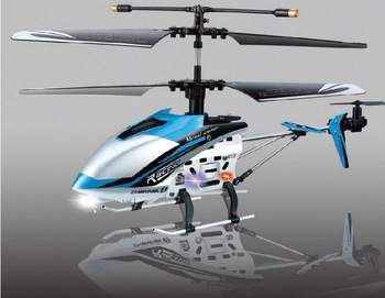 JXD 340 Drift King 4CH RC Gyro Helicopter RC Helicopter