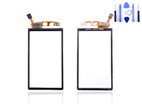 MT15 touch screen for Sony Ericsson MT15 touch new and original 1pcs free shipping china post 15-26 days with tool