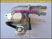 Wholesale NEW K04 K0422-582 53047109904 L33L13700C Turbo Turbocharger For Mazda 6 /Mazda 3;Mazda CX-7 2007-10 DISI NA 2.3L 244HP