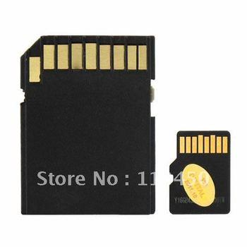 Free shipping 2GB 4GB 8GB 16GB 32GB MicroSD Micro SD HC Transflash TF Card