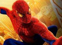 Free Shipping  Spider man costume spiderman suit spider-man costume child spider man  AB1016