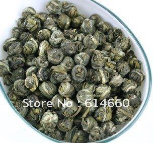 Jasmine Pearl Tea Fragrance Green Tea 250g Free Shipping