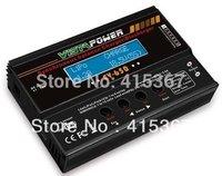 free shipping EV-PEAK DC balance charger  EV-650W without USB  50W/5A for LiPo/Li-ion/NiMH/NiCd battery