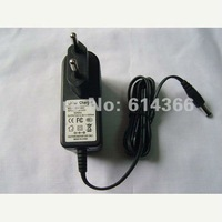 12.6V1A Lithium battery charger (Li-ion battery for 3 series) 100-240VA, U.S./European plug