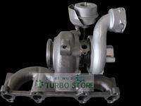 New KP39 54399880022  Turbocharger For VW Caddy Golf SEAT Altea Passat 1.9TDI   BJB / BKC / BXE 1.9L 105HP with gaskets