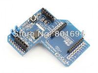 10 Pcs/Lot Shield RF Moudle For Arduino XBee Zigbee wireless expansion board