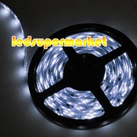 10M  5050 SMD LED cool white led flexible strip light  Waterproof 30leds/m