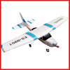 RTF Mini Cessna with 2.4G 4ch Remote control Electric Beginner RC Airplanes includes transmitter and receiver(China (Mainland))