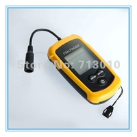 New Fishfinder Portable Sonar Fish Finder +Free shipping
