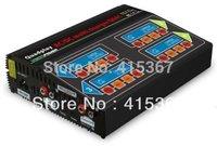 EV-PEAK  AC/DC  RC car/airplane/helicopter/boat charger  quad Q6AC for LiPo/Li-ion/NiMH/NiCd battery