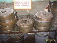 KL200 series pellet mill/pellet machine/wood pellet machine/wood pellet press spare parts roller and die