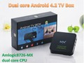 Free Shipping!Dual Core Andriod 4.2 4GB Mini PC WiFi TV IPTV Box DDR3 1G  Android TV Box support 3G CS838