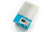 60A 48V inteligent MPPT Solar controller charger ,3 Phase charging,programmable parameter,with LCD Display ,Dual Core