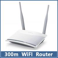 3pcs WiFi  Router Fast FW300R Wireless 4-Ports 300mbps 802.11b/g/n  Lan Broadband Hot sell