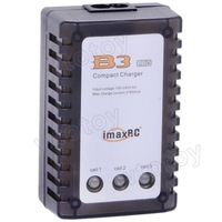 RC Parts IMAXB3 IMAX B3 Pro LiPo 2s 3S Battery Balancer Charger 11.1V 7.4V 19187