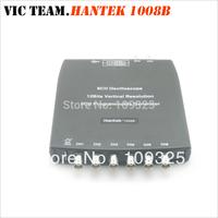 H049 Hantek1008B 8CH USB Auto Scope/DAQ/8CH Generator 8 Channels Automotive Diagnostic Oscilloscope Hantek 1008B