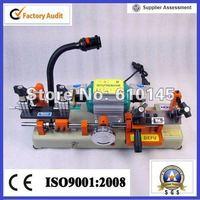 220v/50hz or 110v/60hz model 238bs key cutting machine.key abloy machine.