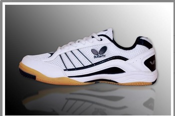 100% good quality  Butterfly table tennis shoes professional training shoes Sports shoes women's shoes