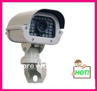 "FreeShipping 1/3""sony Effio-e Genuine 700 TVL Infrared Day Night Vision Outdoor  With OSD Menu 2.8~12mm Lens Zoom CCTV Camera.."