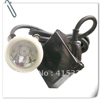 CREE high brightness led mining safety cap lamp