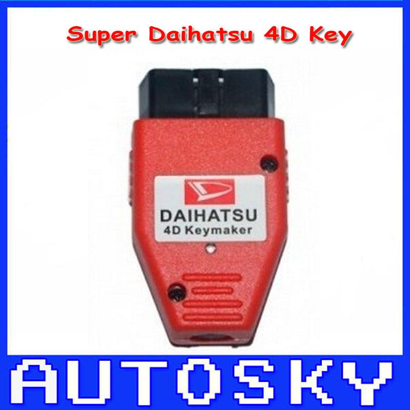супер daihatsu 4d ключевой производитель по