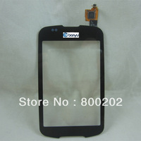 For LG P500 /Optimus One  touch panel Digitizer 3.2' multi-touchFree Shipping