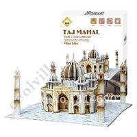 MINI INDIA TAJ MAHAL 3D PUZZLE DIY TOYS