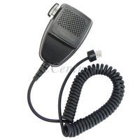 8-Pin Mic Microphone for Motorola Car CB Radio GM300 GM3188 GM338 GM350 GM360 GM3688 GM380 GM600 CM140 CM160 CM200 CM300