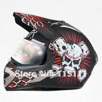 Dirt bike helmet motorcycle helmet,free shipping