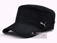 New 2013 winter cap winter hat hats for man, women  New arrival fashion military hat cadet cap male casual cap bucket hat