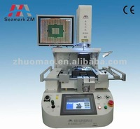 semi automatic, optical alignment system, high precision bga rework station ZM-R6200