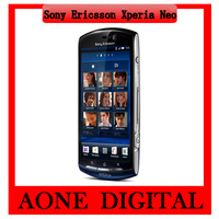 Sony Ericsson Xperia Neo MT15i Original Cell Phone 8MP Camera 3G Wifi GPS Free Shipping