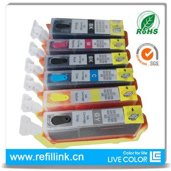 6 KKCMYG full ink cartridge for Canon pgi-425 cli-426 for Canon PIXMA MG8140 6140 6240 8240