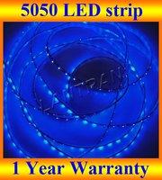 Hot sale 12V waterproof outdoor colored led lighting, 5050 5M 150 LEDs  LED strip innovations christmas lights