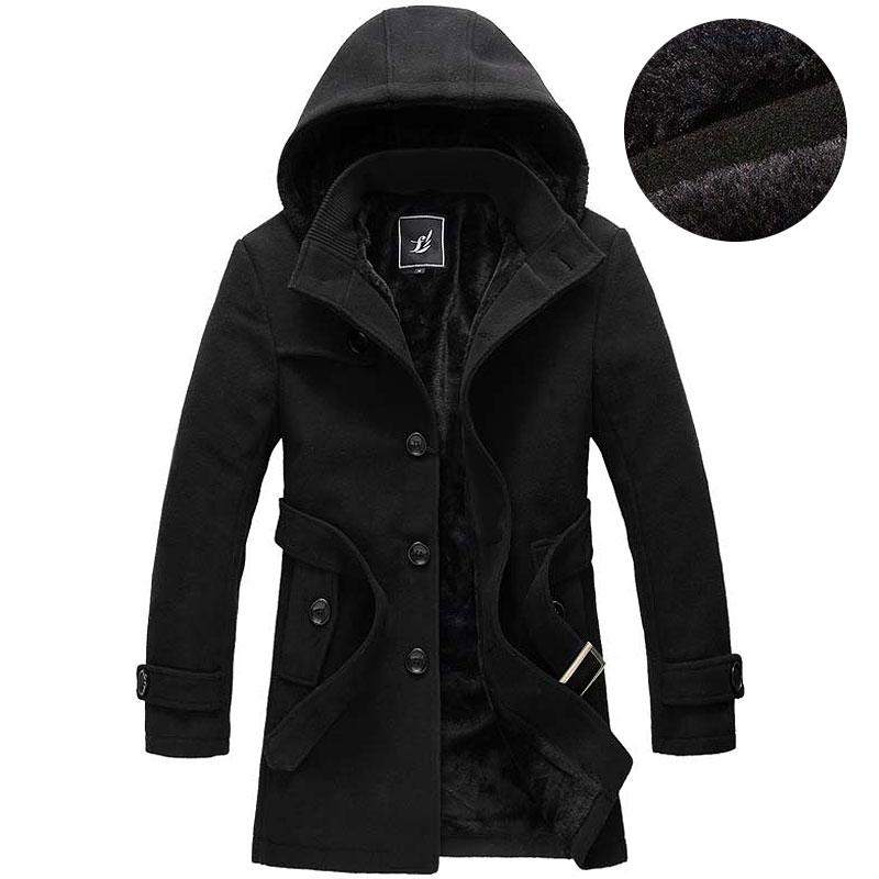 casaco mens