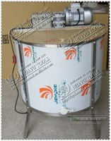 24 frame electric  honey extractor bee equipment