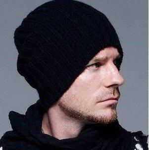 fashion supreme beanie hat/knitted crochet hat pattern/winter beanies ...