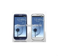 Wholesale 5000pcs Premium Screen Protector Film/Guard For Samsung Galaxy S3 (i9300 S III SIII) Free Shipping Via DHL FedEx