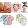 wholesale long  sleeve cotton baby romper,baby jumpersuit.infant romper,baby clothes,20pcs/lot