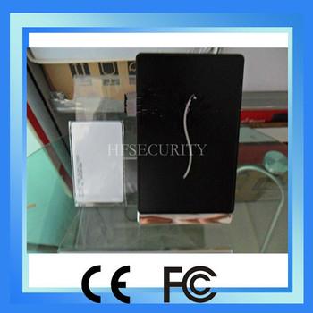 SCR100 proximity card reader, rfid access control card,ip access control reader