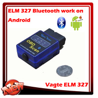 Mini elm327 Vgate bluetooth Vgate Scan Advanced OBD ELM327 MINI BT Code Reader ELM 327 Bluetooth V2.1 Android