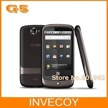 unlocked G5 original HTC Google Nexus G5 mobile phone WIFI GPS Android 3G 5MP 3.7' TouchScreen smartphone freeship