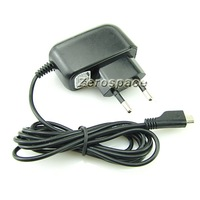 Micro USB Wall Travel Charger for Samsung S i9000 Galaxy S2 i9100 SL i9003 Plus i9001 EU US Plug