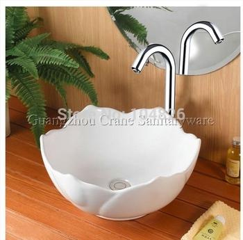 320-330mm height Sensor mixer automatic faucet circuit water saver sink faucet sensor faucet electronic tap prevent germ
