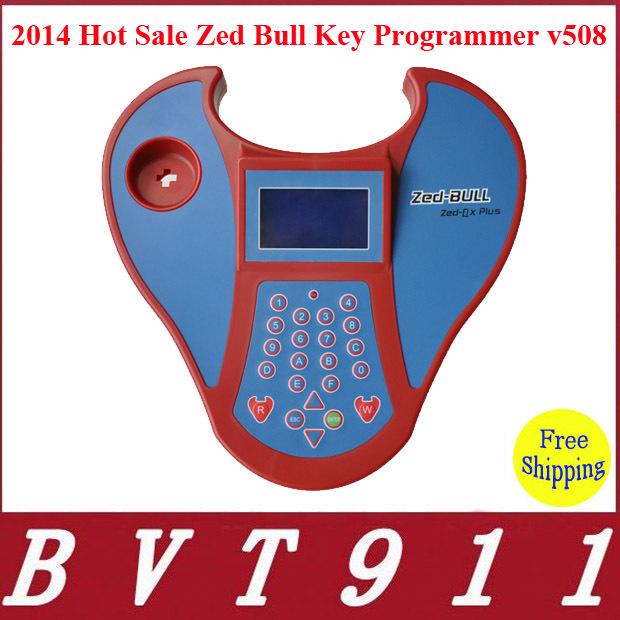Оборудование для электро системы авто и мото Zedbull ZED DHL V508