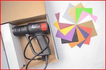 1PC 2000W electric Hot Air Gun , car wrap professional heater tool, temperature adjustable heat gun,  hot gun freeshipping